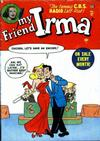 Cover for My Friend Irma (Marvel, 1950 series) #17