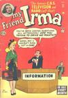 Cover for My Friend Irma (Marvel, 1950 series) #21