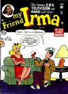 Cover for My Friend Irma (Marvel, 1950 series) #22
