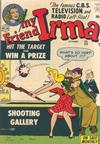 Cover for My Friend Irma (Marvel, 1950 series) #24