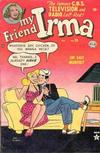 Cover for My Friend Irma (Marvel, 1950 series) #26