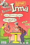 Cover for My Friend Irma (Marvel, 1950 series) #33