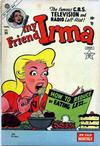 Cover for My Friend Irma (Marvel, 1950 series) #34
