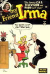 Cover for My Friend Irma (Marvel, 1950 series) #35