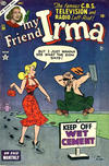 Cover for My Friend Irma (Marvel, 1950 series) #38