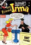 Cover for My Friend Irma (Marvel, 1950 series) #45