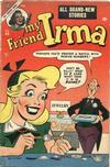 Cover for My Friend Irma (Marvel, 1950 series) #48