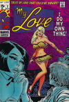 Cover for My Love (Marvel, 1969 series) #2