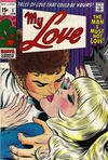 Cover for My Love (Marvel, 1969 series) #3