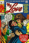 Cover for My Love (Marvel, 1969 series) #5