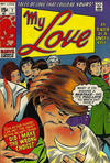 Cover for My Love (Marvel, 1969 series) #7