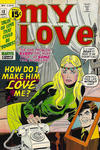 Cover for My Love (Marvel, 1969 series) #13