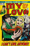 Cover for My Love (Marvel, 1969 series) #19