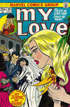 Cover for My Love (Marvel, 1969 series) #24