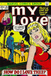 Cover for My Love (Marvel, 1969 series) #26