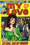 Cover for My Love (Marvel, 1969 series) #28