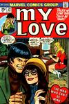 Cover for My Love (Marvel, 1969 series) #29