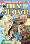 Cover for My Love (Marvel, 1969 series) #30