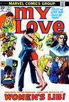 Cover for My Love (Marvel, 1969 series) #31