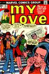 Cover for My Love (Marvel, 1969 series) #32