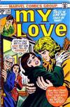 Cover for My Love (Marvel, 1969 series) #39