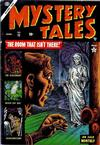 Cover for Mystery Tales (Marvel, 1952 series) #12