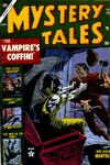 Cover for Mystery Tales (Marvel, 1952 series) #15