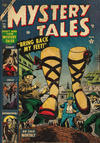 Cover for Mystery Tales (Marvel, 1952 series) #16