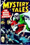 Cover for Mystery Tales (Marvel, 1952 series) #17