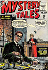 Cover for Mystery Tales (Marvel, 1952 series) #29