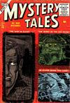 Cover for Mystery Tales (Marvel, 1952 series) #45