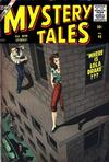 Cover for Mystery Tales (Marvel, 1952 series) #46