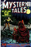 Cover for Mystery Tales (Marvel, 1952 series) #49
