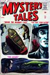 Cover for Mystery Tales (Marvel, 1952 series) #51