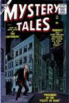 Cover for Mystery Tales (Marvel, 1952 series) #54
