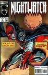 Cover for Nightwatch (Marvel, 1994 series) #1