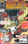 Cover for Nightwatch (Marvel, 1994 series) #2
