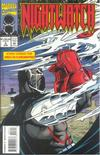 Cover for Nightwatch (Marvel, 1994 series) #3