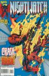 Cover for Nightwatch (Marvel, 1994 series) #11