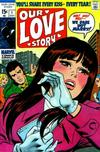 Cover for Our Love Story (Marvel, 1969 series) #1