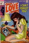 Cover for Our Love Story (Marvel, 1969 series) #2