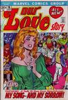 Cover for Our Love Story (Marvel, 1969 series) #16