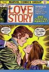 Cover for Our Love Story (Marvel, 1969 series) #28