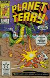Cover for Planet Terry (Marvel, 1985 series) #5 [Direct Edition]