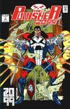 Cover for Punisher 2099 (Marvel, 1993 series) #1