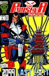 Cover for Punisher 2099 (Marvel, 1993 series) #3 [Direct]