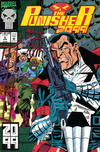 Cover for Punisher 2099 (Marvel, 1993 series) #5