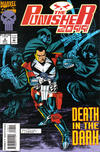 Cover for Punisher 2099 (Marvel, 1993 series) #8