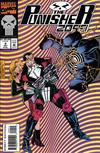 Cover for Punisher 2099 (Marvel, 1993 series) #9