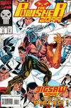 Cover for Punisher 2099 (Marvel, 1993 series) #11